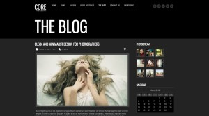 coreblog