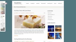 dandelionblog