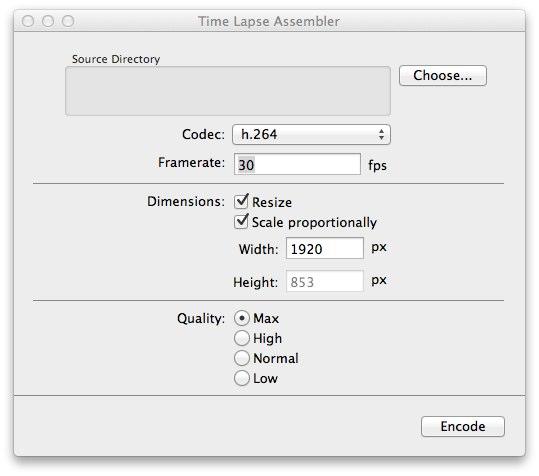 timelapseassembler