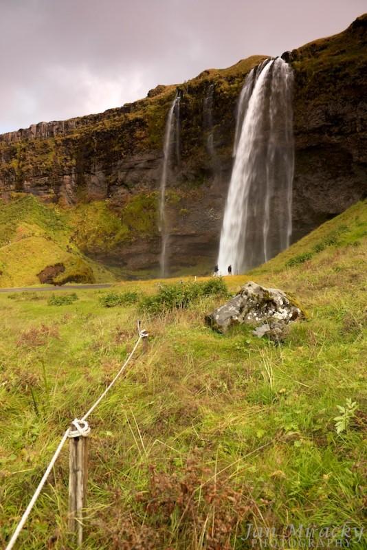 6_Waterfall Seljalandsfoss