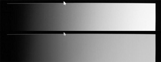 gradient-srovnani