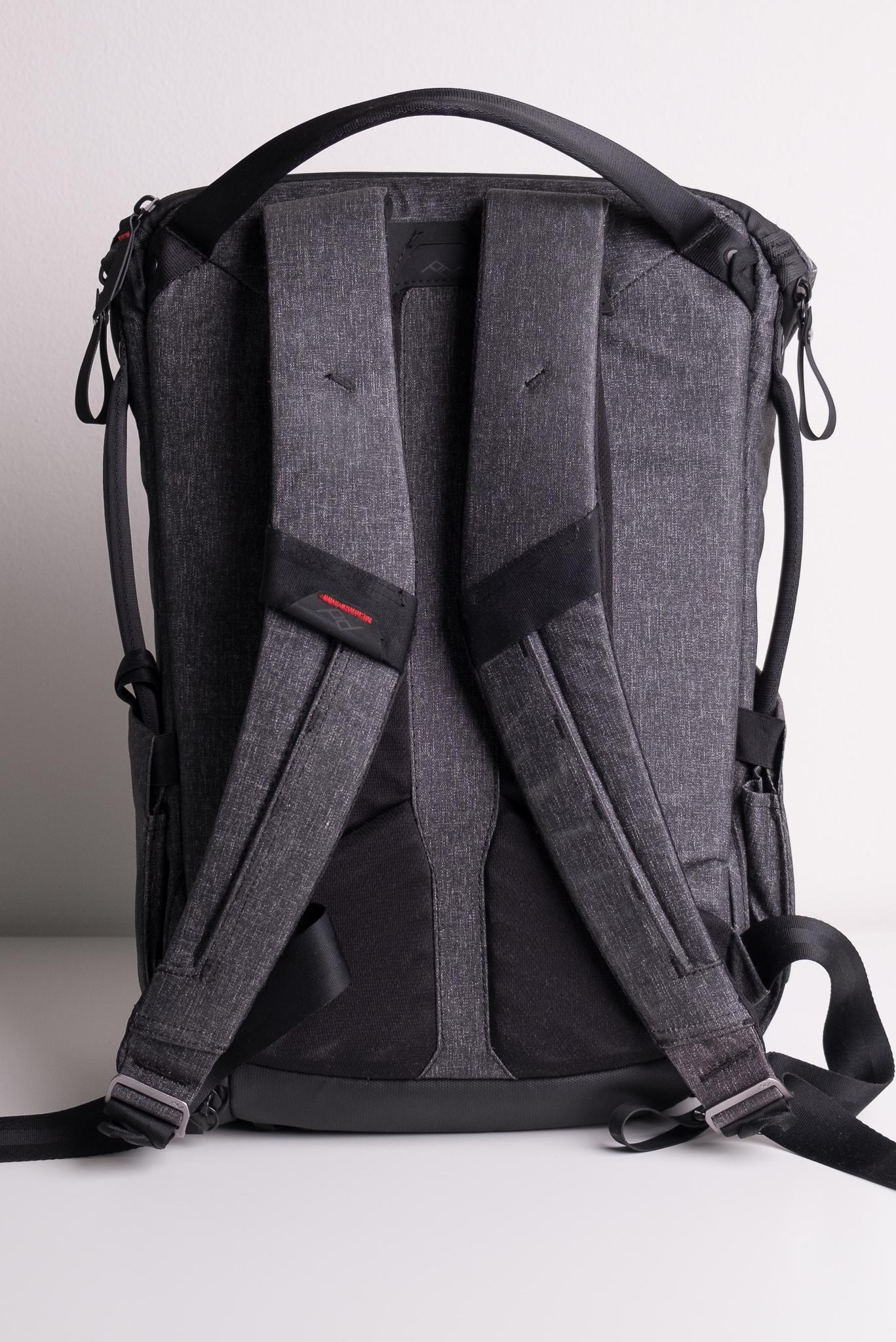 164f2c89f1 Recenze batohu Peak Design Everyday Backpack 20l